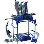 Механический аппарат WORLD-250 для стыковой сварки пластиковых труб