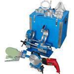 Механические аппараты PL-125 и PL-160 для стыковой сварки пластиковых труб